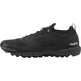 Haglöfs L.I.M Low Shoes Dame true black